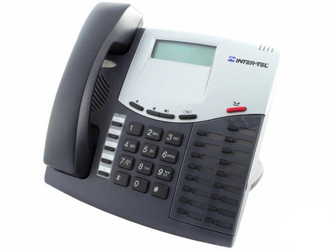 Inter-Tel 550.8520 Axxess Digital Phone