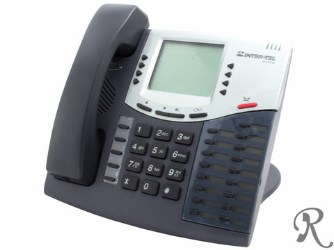 Inter-Tel 550.8560 Axxess Digital Phone