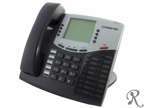 Inter-Tel 550.8662P Axxess IP Phone