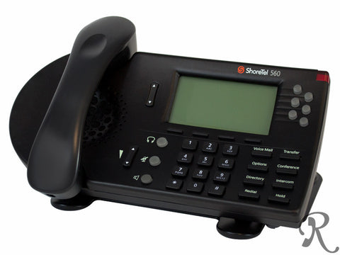 ShoreTel 560G Gigabit IP Phone