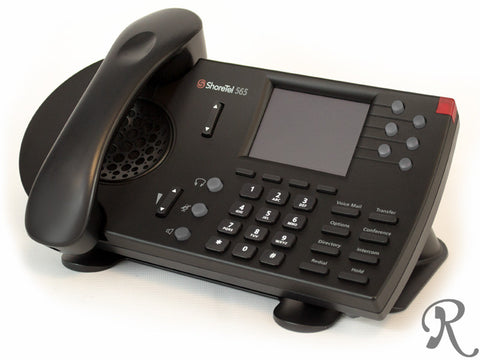 ShoreTel 565G Gigabit IP Phone