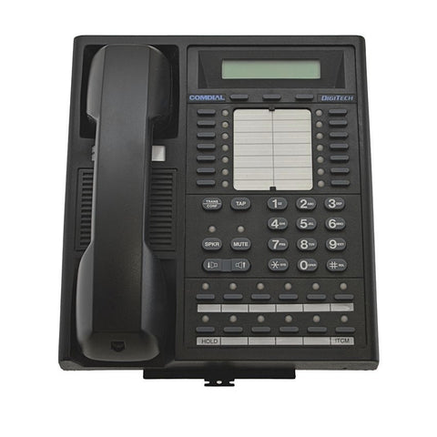 Comdial Digitech 7700S-FB Digital Phone 24 Button