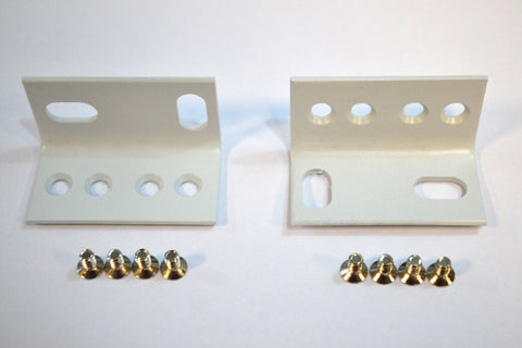 Adtran Rack Ears Rackmounts Wallmounts with Screws