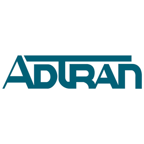 Adtran 1200167L2 ASSY D-SUB to RS232 Cable