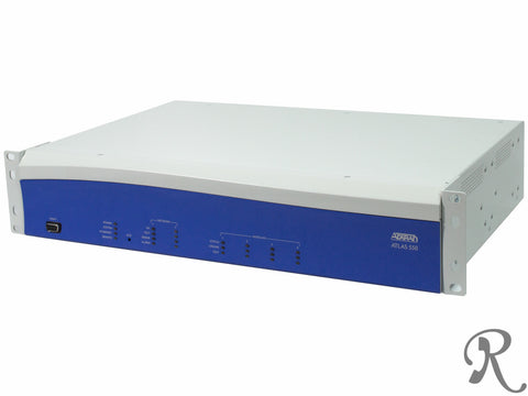 Adtran Atlas 550 1200305E2 with T1