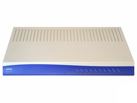 Adtran Total Access 924e Single DSP 2nd Gen 4242924L5