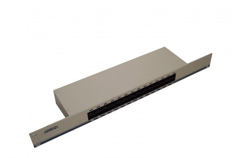 Adtran MX2800 Patch Panel with Cables 1200291L1
