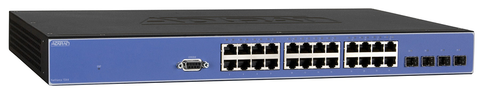 Adtran NetVanta 1544 Gigabit Switch 1700544G1