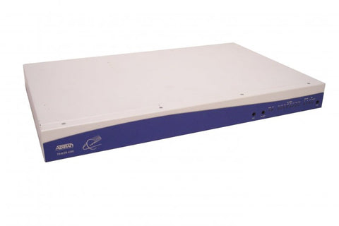 Adtran TRACER 4208 8xT1 1U Integrated 5.8 GHz, Freq.