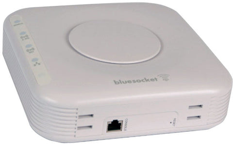 Adtran Bluesocket 1700910F1 Wireless Access Point BSAP-1800C