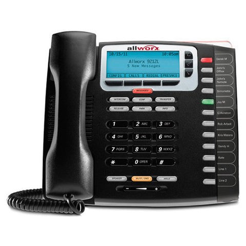 Allworx 9212L IP Phone - New