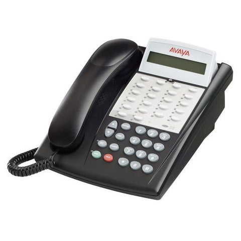 Avaya Partner 18D Series 2 Digital Phone 18D-0003