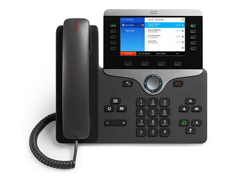 Best headset options for cisco 8841