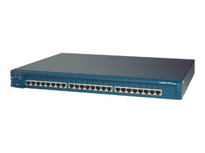 Cisco 2900 Catalyst Switch WS-C2924-XL