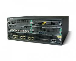 Cisco 7304 Router with NSE-100 7300-6T3