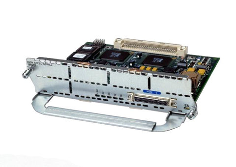 Cisco High Speed Serial Interface NM-1HSSI