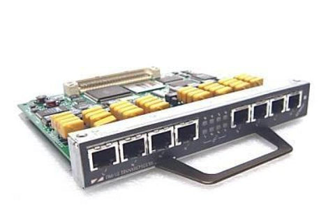 Cisco PA-MC-8T1 8-Port T1/PRI Port Adapter