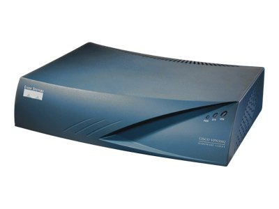 Cisco VPN Hardware Client 3002-8E