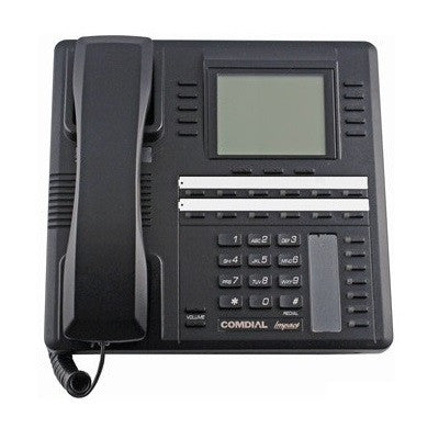 Comdial Impact 8412FJ-FB Digital Phone