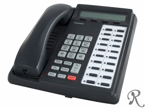 Toshiba DKT3020-SD Strata Digital Phone