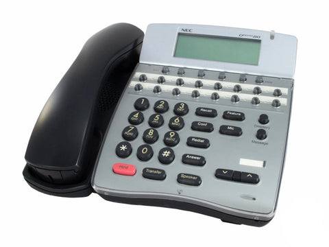 NEC ITR-16D-3 IP Phone 16 Button PoE
