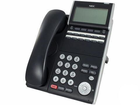 NEC DTL-12D-1 Business Phone DT300 Series