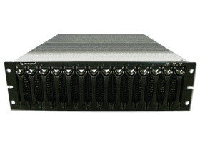 Dell Equallogic PS-400E PS Series SAN Storage Array