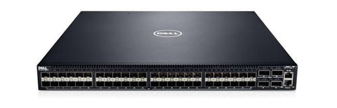 Dell S4810P Force10 Network Switch 10GbE SFP+