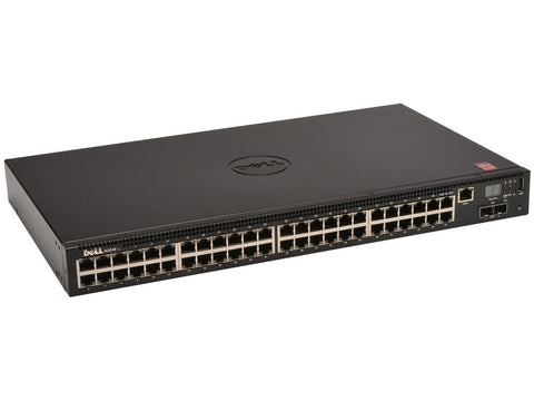 Dell Networking N2048 Gigabit Switch