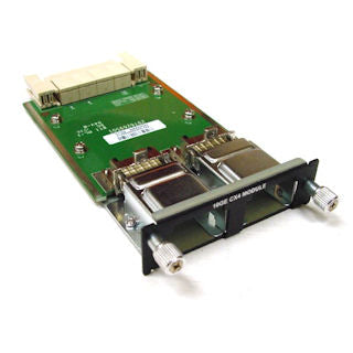 Dell PowerConnect CX4 Dual Uplink Module GM765