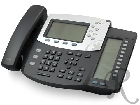Digium D70 IP Phone 1TELD070LF