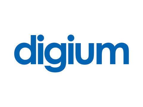 Digium 1A8A04F 8 Port Modular Analog PCI Card