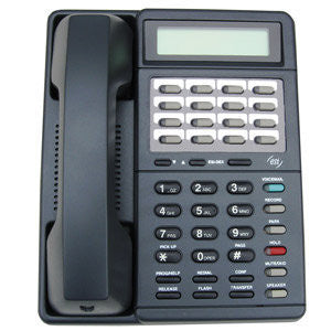 ESI IVX DP1 16 Key Display Phone