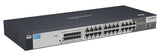 HP 1400-24G 24-Port Gigabit Ethernet Procurve Switch J9078A
