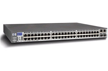 HP 2650-PWR 48 Port PoE ProCurve Switch J8165A