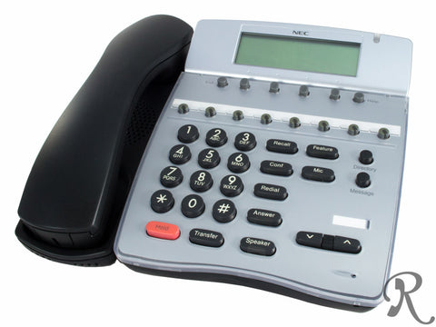 NEC DTR-8D-2 Digital Phone 8 Button (780040)