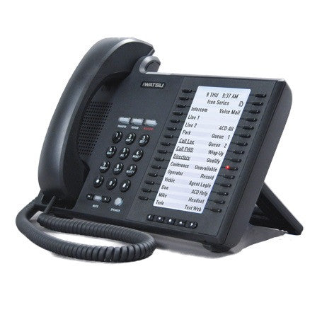 Iwatsu Icon IX-5930 Executive Digital Phone