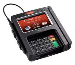 Ingenico ISC250 Touchscreen Payment Terminal (01p2193a)