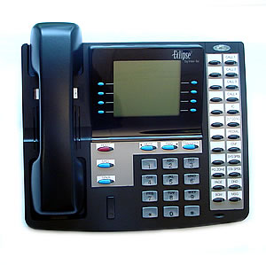 Inter-Tel Eclipse 560.4300 560.4301 Professional Digital Phone