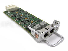 Inter-Tel 580.2304 LSM-4 4-Port Loop Circuit Module
