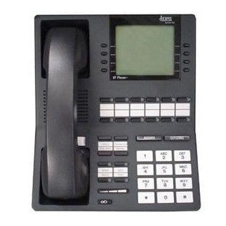 Inter-Tel 770.4500 Axxess IP Phone with Power Supply