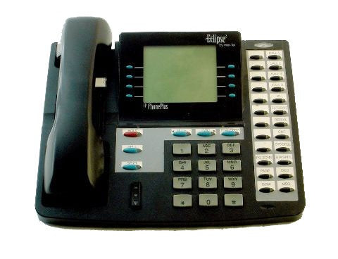 Inter-Tel Eclipse 560.4401 IP Phone Plus VoIP