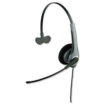 Jabra GN-2010STNB SoundTube Over-the-Head Headset - NEW