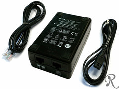 Mitel Phone 48V Power Adapter (50005301)