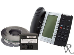 Mitel 5340 (50005071) with 5310 Saucer and Module Bundle