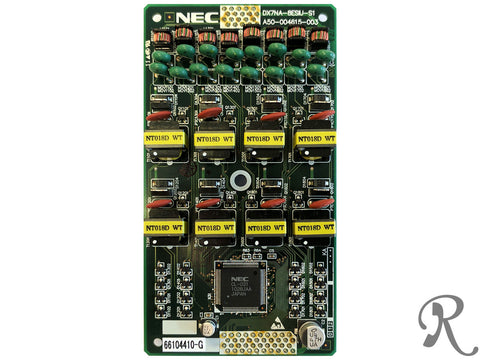 NEC DSX-40 8-Port Digital Station Card DX7NA-8ESIU (1091002)