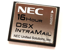 NEC DSX IntraMail 8-Port 16-Hour Voicemail (1091013)