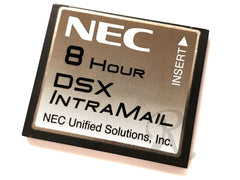 NEC DSX IntraMail 4-Port 8-Hour Voicemail (1091011)