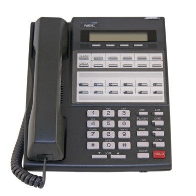 NEC 22 Button 80573 DS100 DS2000 Digital Phone