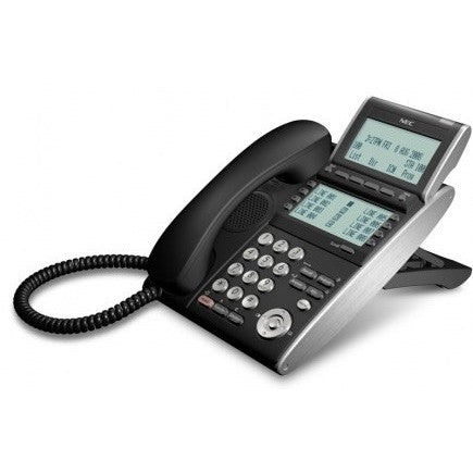 NEC DTL-8LD-1 Digital Phone DT300 Univerge Black 680010